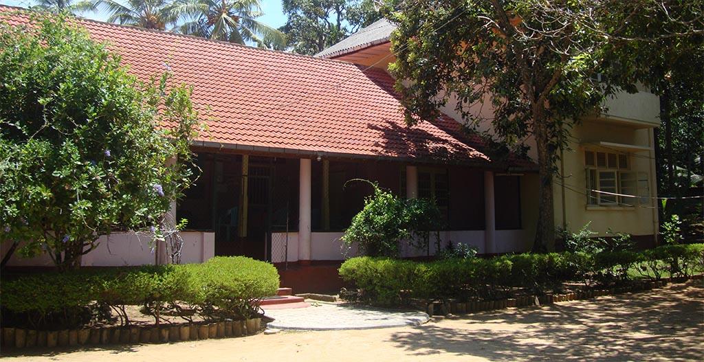 Anula Wijerama Girls' Child Development Center