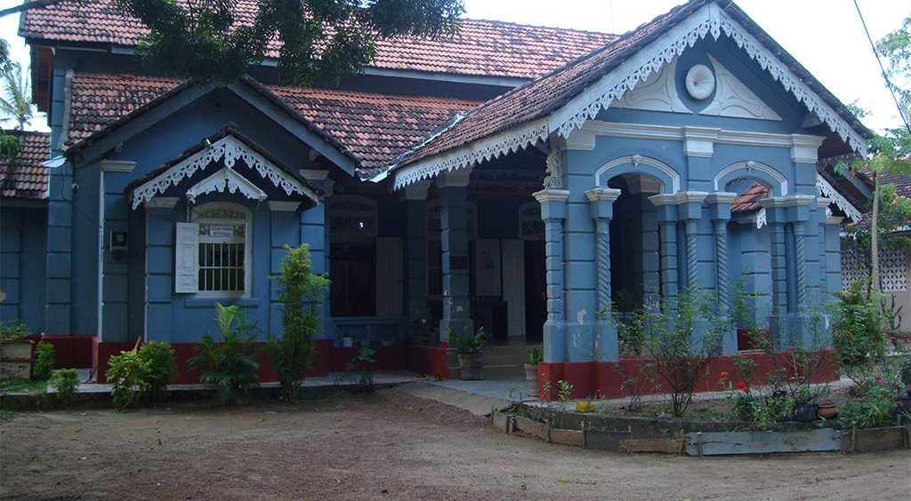 Baranasuriya Boy's Child Development Center
