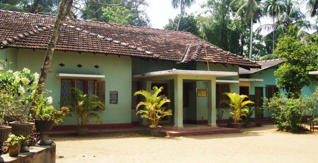 Kirimudiyanse Mannapperuma Boy's Child Development Center
